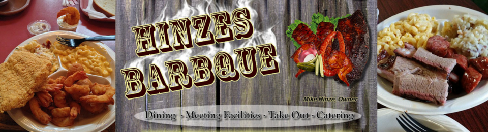 Hinze's Bar-B-Q